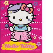 Hello Kitty Shotting Star